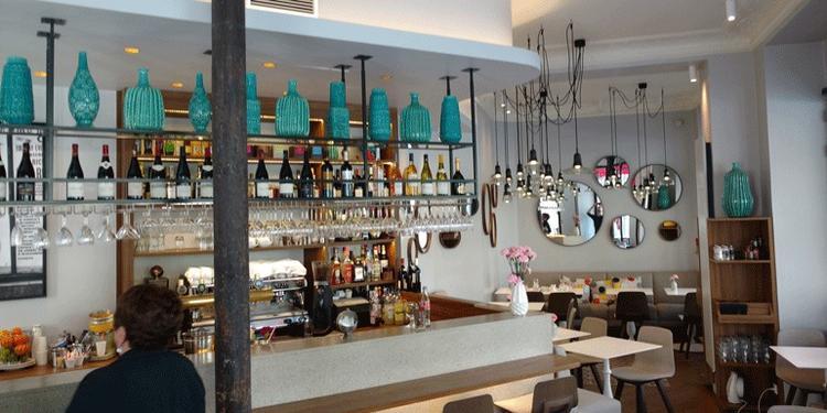 Le Bistro 21, Bar Paris Batignolles #0