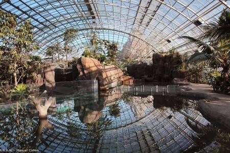 Parc Zoologique De Paris, Salle de location Paris Bel-Air #0