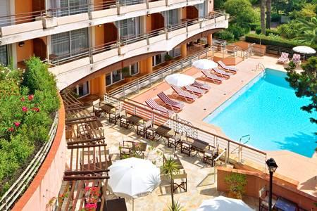 Park And Suites Elégance Le Cannet, Salle de location Le Cannet  #0