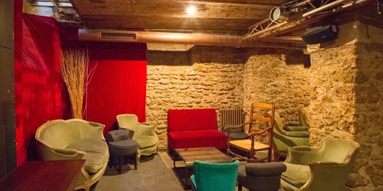 La Popina, Bar Paris Saint-Maur #0