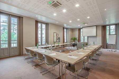 Appart'City Confort Lyon Cité Internationale, Salle de location Caluire-et-Cuire Montessuy #0