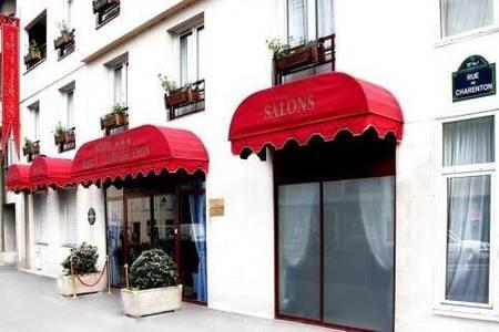 Pavillon Bercy - Gare De Lyon, Salle de location Paris Picpus #0