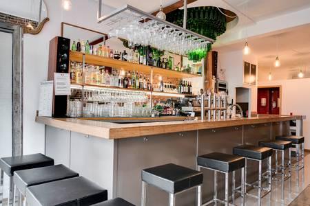 Le Petit Clou (Ex Le T1B0 ), Bar Paris Parmentier #0