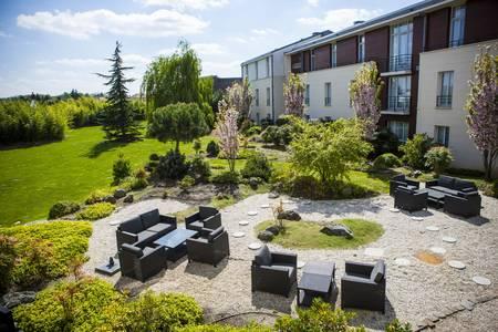 Hôtel Paxton MLV, Salle de location Ferrières-en-Brie Ferrières-en-Brie #0