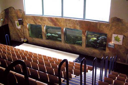 Pescalis, Centre International Nature Et Pêche, Salle de location Moutiers-Sous-Chantemerle  #0