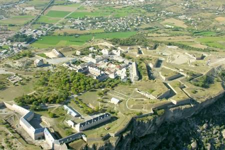 Place Forte De Mont-Dauphin, Salle de location Mont-Dauphin  #0