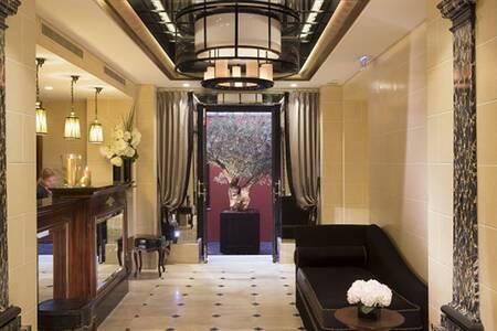 Preferred Hotel Group, Salle de location Paris 8e Arrondissement de Paris #0