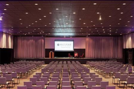 Pullman Cannes Mandelieu Royal Casino, Salle de location Mandelieu-la-Napoule  #0