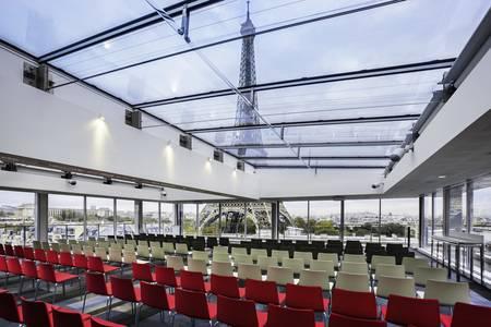 Pullman Paris Tour Eiffel, Salle de location Paris Tour Eiffel #0