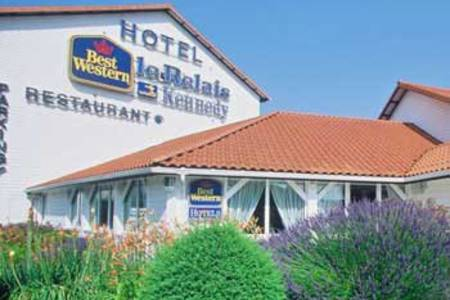 Quality Hotel Clermont Kennedy, Salle de location Clermont-Ferrand  #0