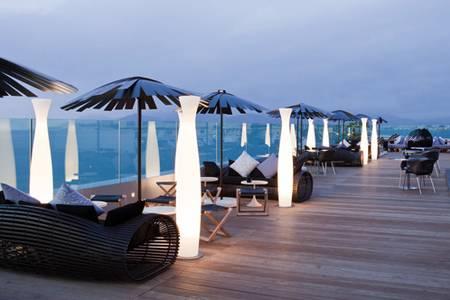 Radisson Blu 1835 Hotel, Spa & Thalasso Cannes, Salle de location Cannes  #0