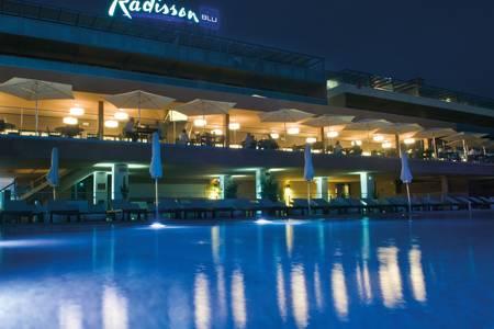 Radisson Blu Resort & Spa, Ajaccio Bay, Salle de location Porticcio  #0