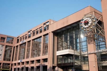 Regus Lyon Gare Part Dieu, Salle de location Lyon  #0