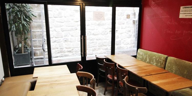 Chez Ammad, Bar Paris Pigalle #0