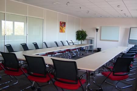 Regus Toulouse Blagnac Airport, Salle de location Blagnac  #0