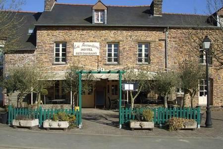 Relais Des Arcandiers, Salle de location Lohéac  #0