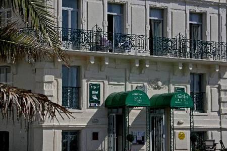 Résidence De La Plage, Salle de location Les Sables-d'Olonne  #0
