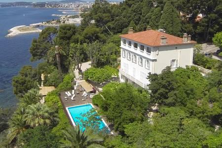 Résidence Du Cap Brun, Salle de location Toulon  #0