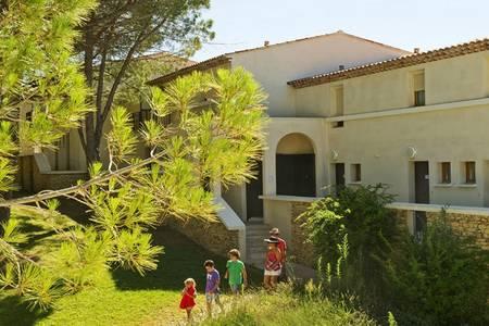Résidence Goelia Le Moulin Blanc, Salle de location Beaumettes  #0