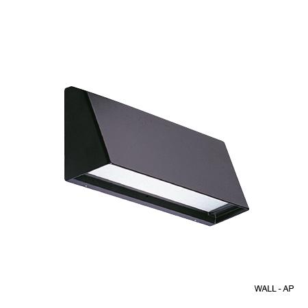 APLIQUE PARED O POSTE WALL AP E14