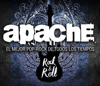 APACHE TOUR