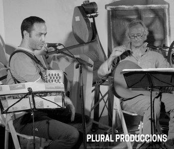Carles Belda & Jaume Arnella