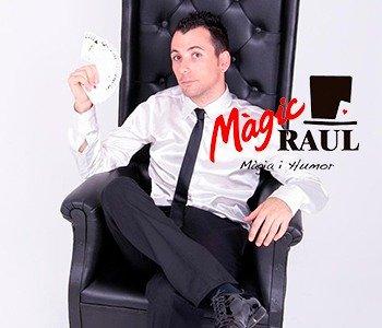 Màgic Raul