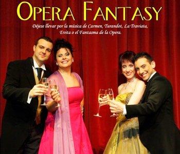 Opera Fantasy