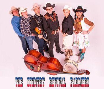 La festa country