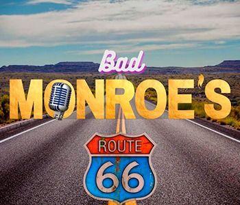 Bad Monroe's tour