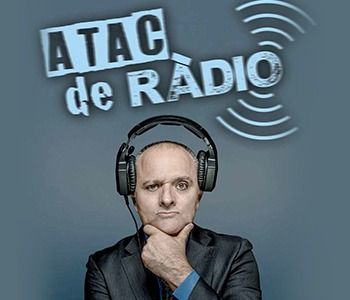 Atac de ràdio