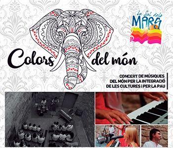 Colors del Món