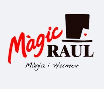 Això és màgia