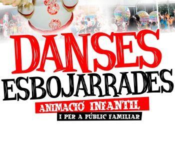 Danses Esbojarrades