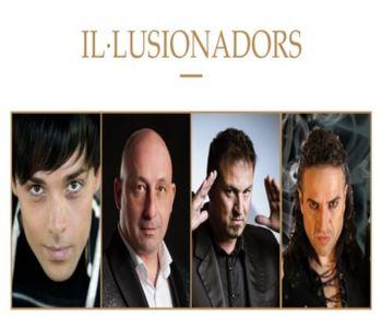 Il·lusionadors