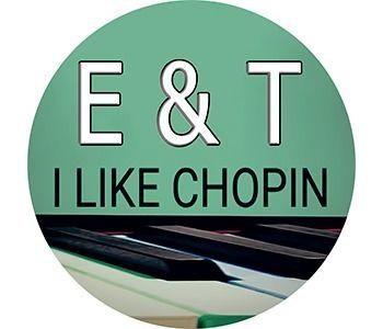 I like Chopin