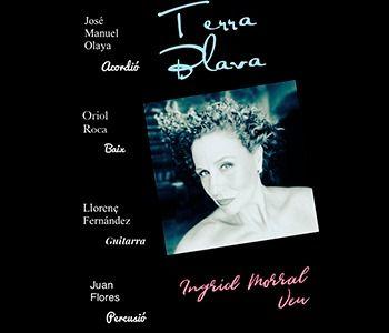 Ingrid Morral i Terra Blava