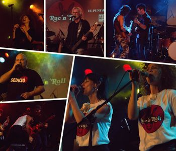 Els PROTAGONISTES del Rock Català!!