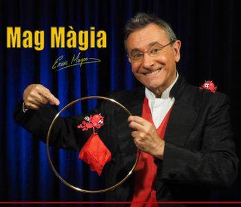 Mag màgia