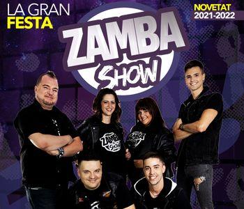 Zamba Show Orquestra
