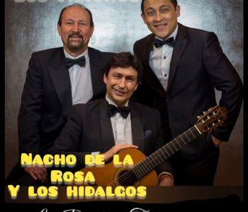 Nacho de la Rosa y Los Hidalgos