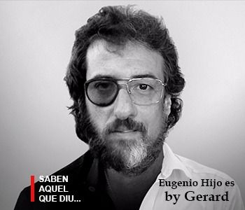 Eugenio By Gerard
