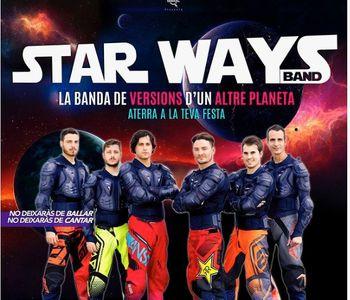 El grup de versions d'un altre planeta