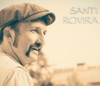 Santi Rovira