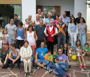 Magic Family Celebration - BBC