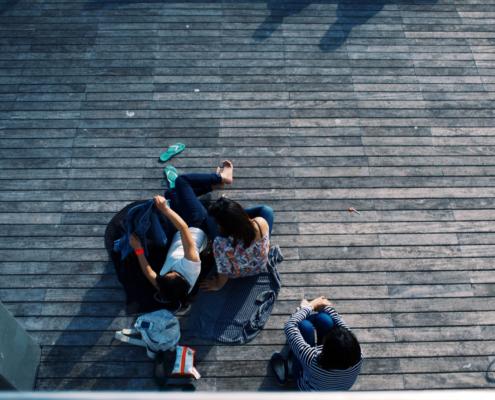 Procam werkt intensief samen met hogescholen en universiteiten