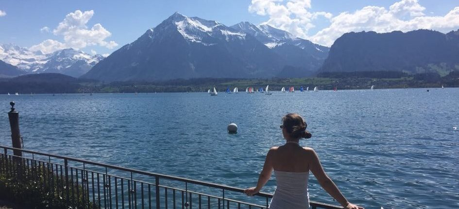 Afbeelding 1 - Zwitserland