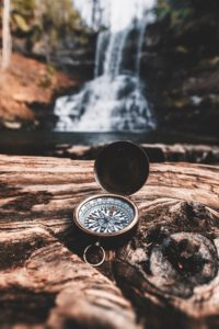 Compass - directions