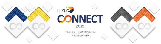 UKI SUG Connect Conference 2019