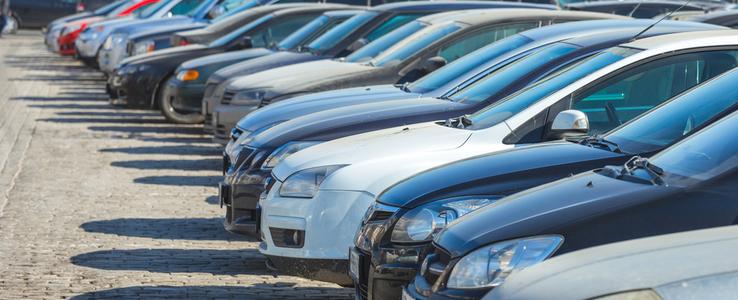 Erstes Auto: Gebrauchtwagenhändler